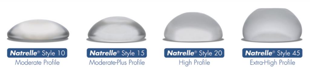 natrelle breast implants singapore