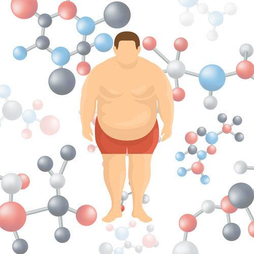 genetics male breast reduction