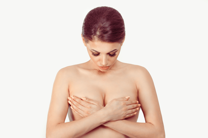 when to consider getting breast implants